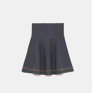 Zara | Mini Skirt